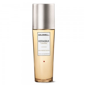 Goldwell - Kerasilk Control Rich Protective Oil 75 ml