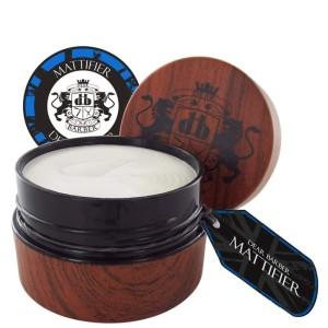 Dear Barber - Mattifier Moulding Cream 100 ml