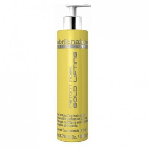 April et Nature - Mask Gold Lifting Stem Cells 200 ml