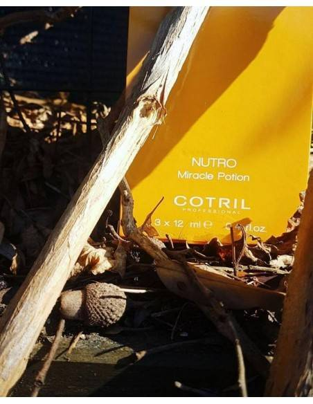 Cotril - Blisters Nutro Miracle Potion 10x12 ml