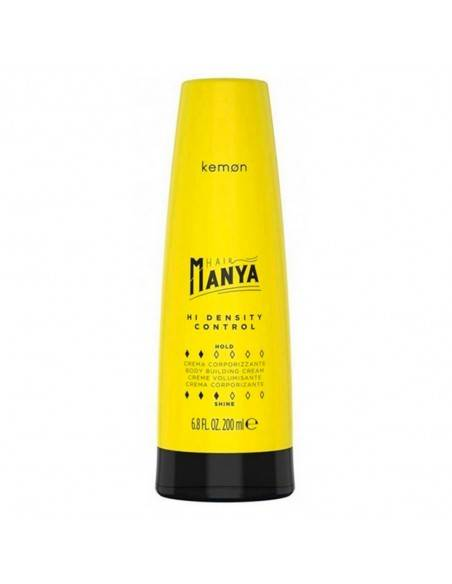 Crème Corporizante haute Densité 200 ml - Cheveux Manya - Kemon