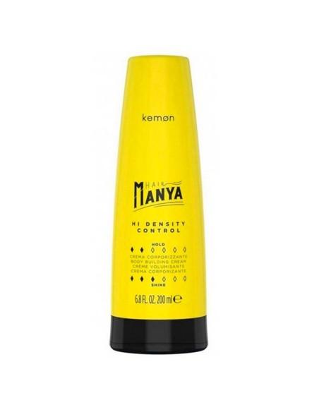 Kemon Hair Manya - Crème Corporizante haute Densité de 200 ml