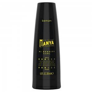 Kemon - Hair Manya - Crema Definidora Hi Density Curl 200 ml