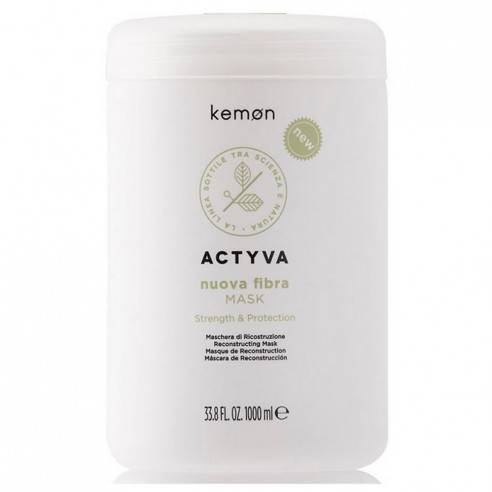 Kemon - Actyva - Mask Nuova Fiber 1000 ml