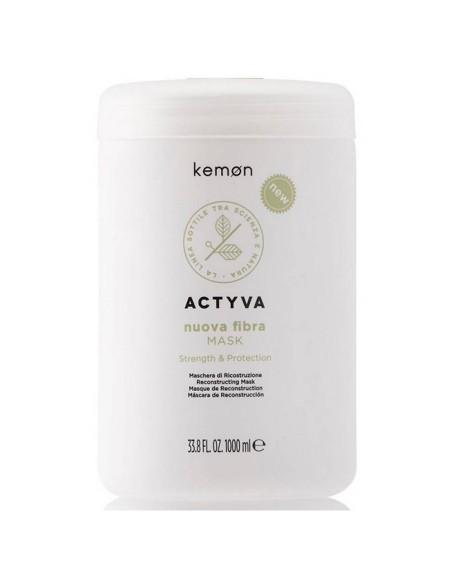 Kemon - Actyva - Mask Nuova Fiber 1000 ml