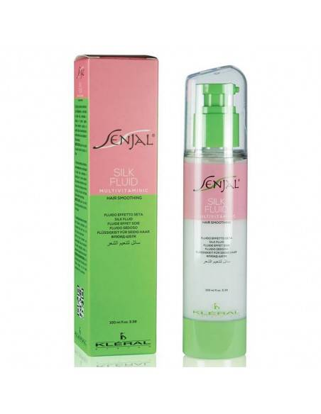 Fluid Silk Senjal 100 ml - Kleral System