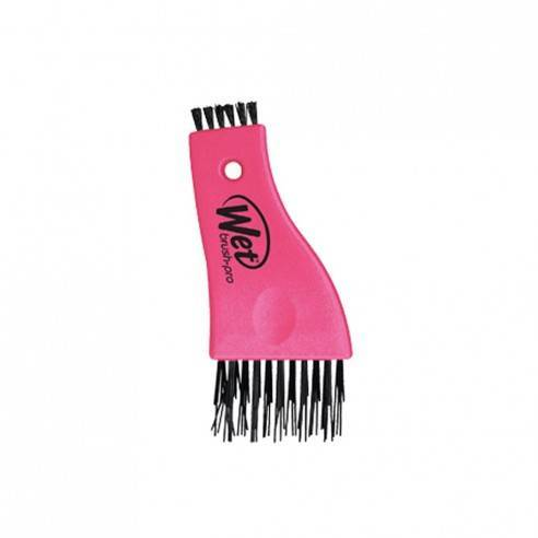 Wet Brush - Cleaner Brushes Pubchy Pink
