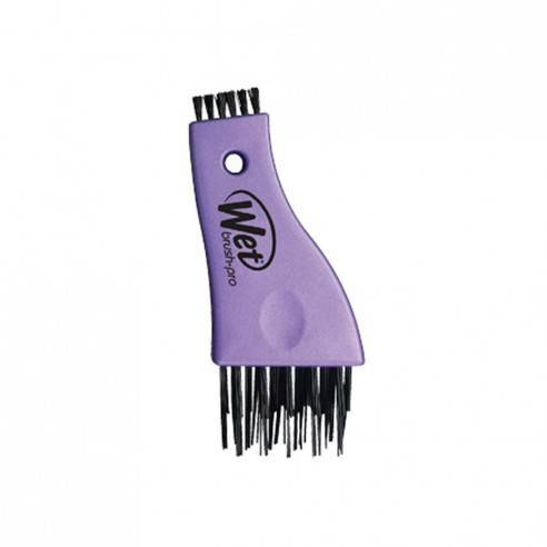Wet Brush - Cleaner Brushes Pubchy Lilac