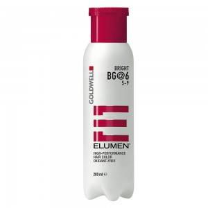 Goldwell - Tinte Elumen Bright BG@6 - 200 ml.